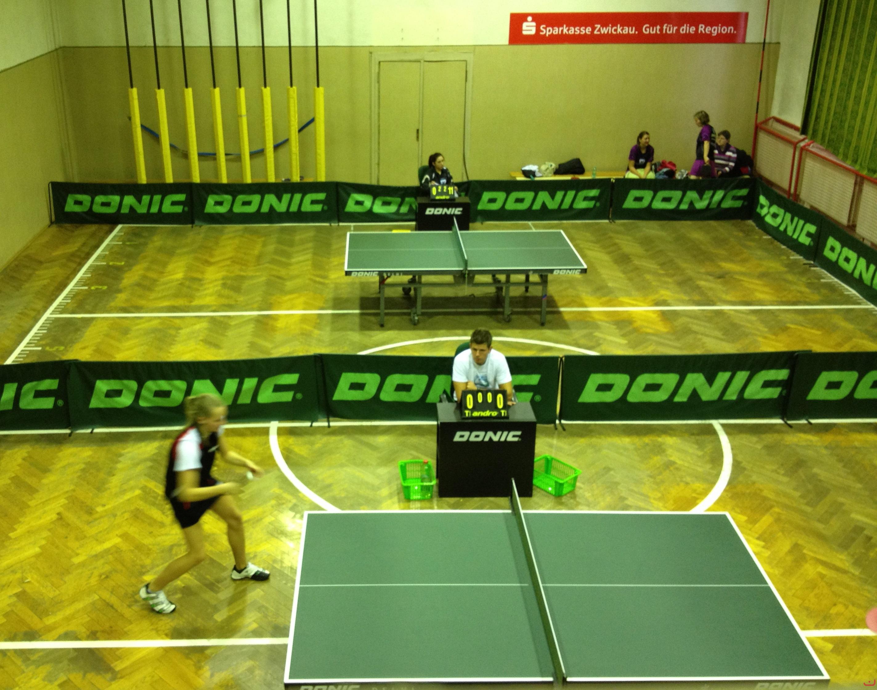 Tennis Zwickau