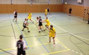 Bildergalerie Handball