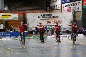 Deutsche Meisterschaft Lübbecke