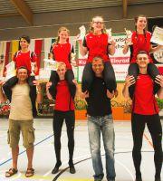 Ostdeutsche Meisterschaft in Großkoschen 2017